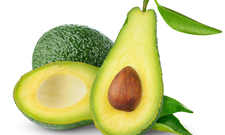 Avocado - Naturally Lose Belly Fat in One Week