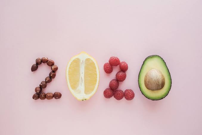 Fitness resolutions for 2020