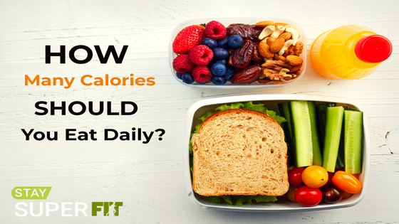 How Many Calorie Should You Intake Daily To Lose Gain Weight