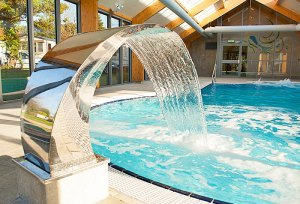 Leisure facilities such as pools help woo buyers to Celtic Holiday Parks