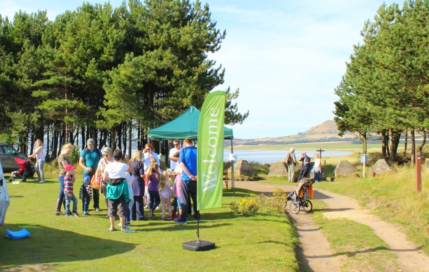 In Fife, Elie Holiday Park (above) is one of Abbeyford Leisure's parks to be praised for its training commitment