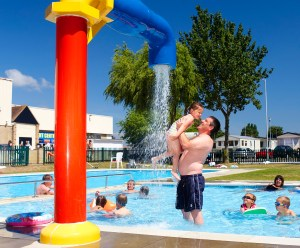 Summer is for family fun, but some owners prefer the quieter months