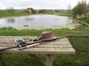 Plenty of challenges for novice and seasoned fly-fishers