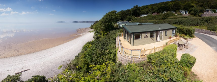 Far Arnside holiday park in Cumbria will also be among the Holgates group parks with a toilet twin overseas