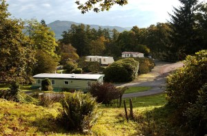 Skelwith provides holiday homes, glamping and touring facilities