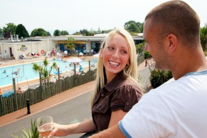 First-class accommodation and facilities draw visitors to Beverley Holidays