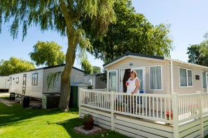 Holiday home owners can enjoy visiting 50 weeks of the year