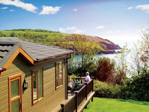 Holiday home owners can visit throughout the four seasons