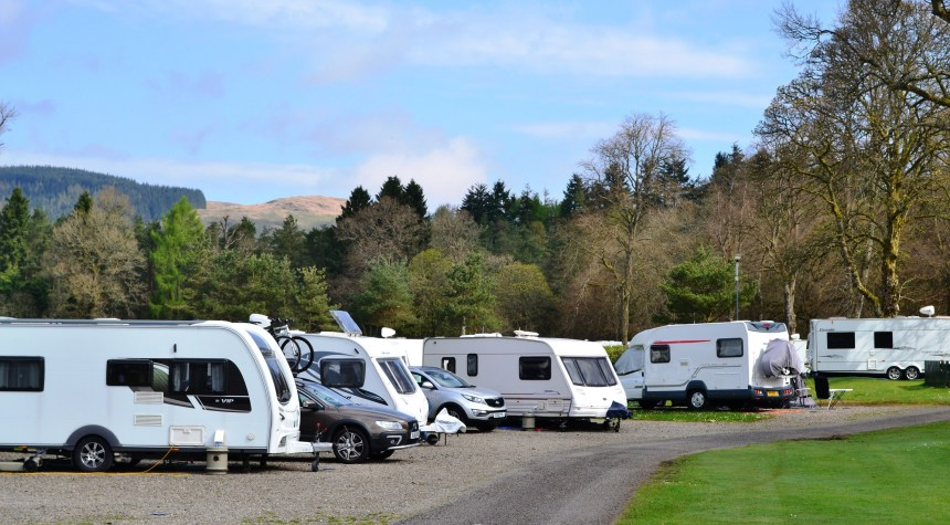 Four-season holidays are growing in popularity says the park which will now open for ten extra weeks