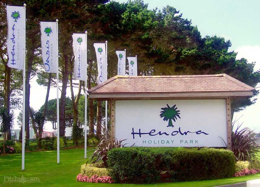 Sustainability is given a high priority at Hendra where a raft of measures help minimise its carbon footprint