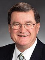 Sen. Curtis King