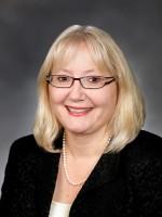 Rep. Joan McBride