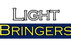 Logo for the Light Bringers After School Club