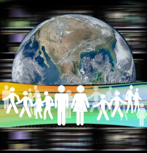 Business, Technology, 21st Century Culture, Planet Earth