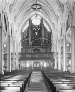 Warren Organ