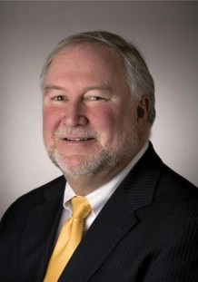 J. Harry Haslam, Jr., Board Chairman