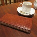 ココマイスターの長財布、2年使ってみて・・・
