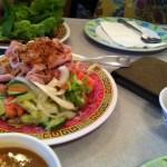 ハワイ最後の夜はベトナム料理屋のバクナム
