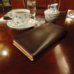 バレンタインデーのプレゼントにココマイスターの長財布はいいかも