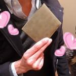 財布で分かる性格診断【恋愛編】