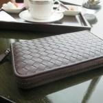 ボッテガヴェネタの長財布を買った(口コミ・評価・評判)