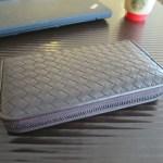 ボッテガヴェネタの長財布、オークションで買うのはどう?