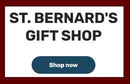 St. Bernard's Gift Shop