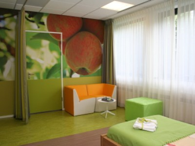 Onze centraGeboortecentra en screeningscentra