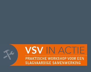 Kennisdeling via Workshops