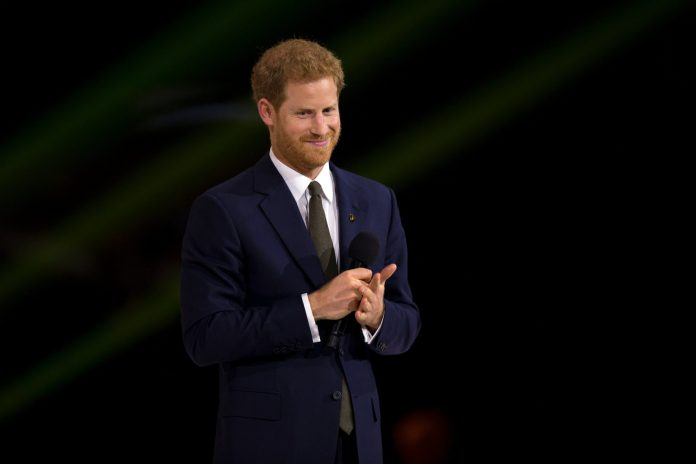 Learn how Prince Harry should earn money outside the royal family (Photo: Reproduction)