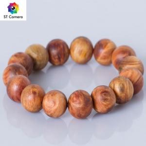 Vòng tay Nha Trang - gỗ huyết long