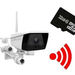 Trọn bộ camera quan sát ebitcam đà nẵng giá rẻ