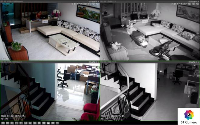 Chất lượng tuyệt đỉnh, giá rẻ bất ngờ với camera ebitcam Nha Trang