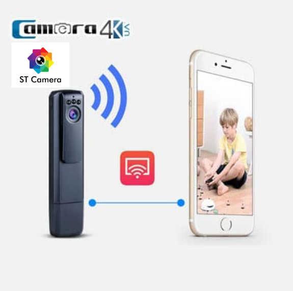 Camera ngụy trang Wifi
