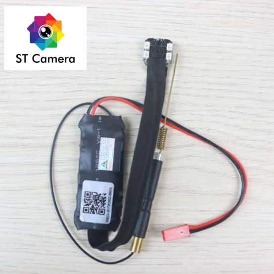 Camera ngụy trang V99 wifi mini không đèn hồng ngoại