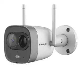 Camera IP Wifi KBVISION KN-2003WN.PIR