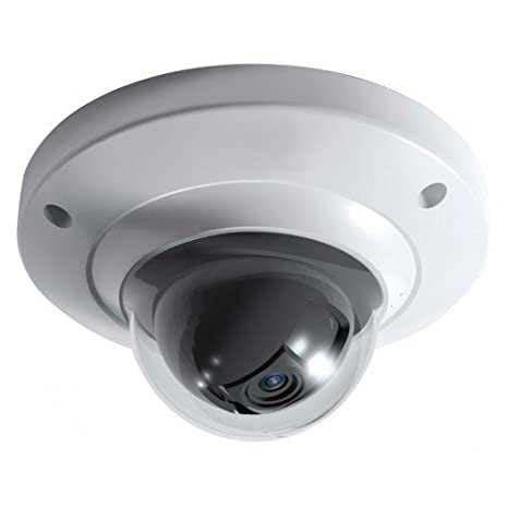 Camera IP Wifi không dây Samsung XND-6080RV