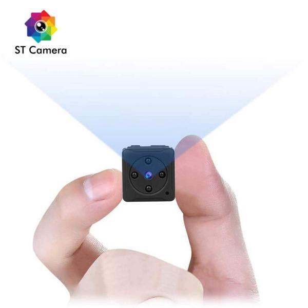 Camera mini siêu nhỏ không dây wifi MD9