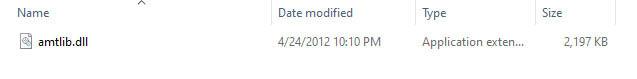 File amtlib.dll crack Photoshop CS6