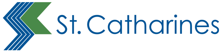 St. Catharines logo