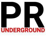 PR Underground logo