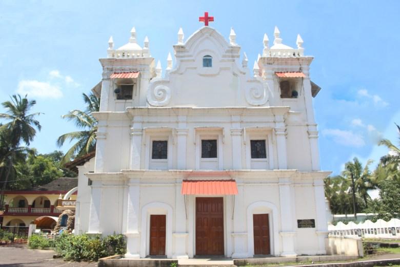 St. Clara Church