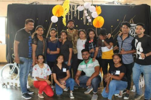 Deanery Youth Day 2019
