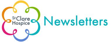 Newsletters header