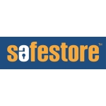 The Safestore logo