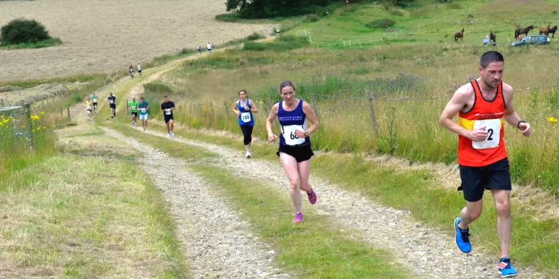 Stansted 10K Runners