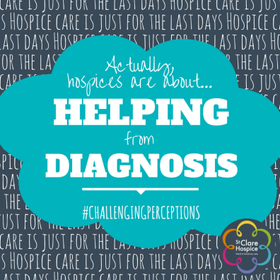 Helping from Diagnosis
