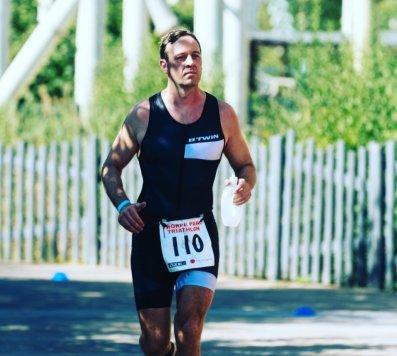 Thorpe Park Marathon