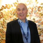 Mark Astarita OBE, St Clare Trustee and supporter