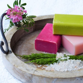 Soaps & Smellies